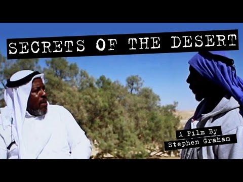 Ancient Palestine: Secrets of the Desert - Official Trailer