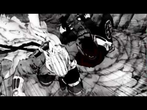 [Naruto AMV] - Avenged Sevenfold - Not Ready To Die
