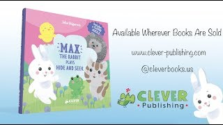 Celebrate Easter 2019 season with Max, the cutest Easter bunny in the world!