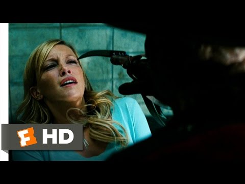 A Nightmare on Elm Street Official Trailer #2 - (2010) HD
