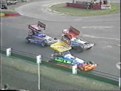 BriSCA Formula 1 Northampton July 17th & 18th 1999