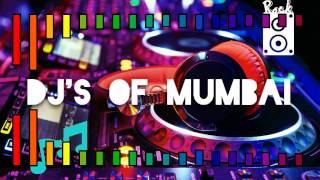 Aaj Na Chhodunga Tujhe (TAPORI MIX) - DJ DHANA KARAD