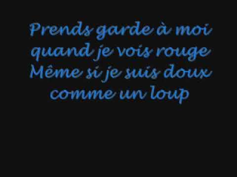 Que l'amour est violent - Garou