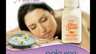 Papaya Pineapple Afterbath Moisturizer : Epicuren : Epicuren Products Thumbnail