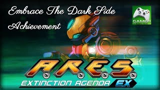 A.R.E.S. Extinction Agenda EX - Embrace The Dark Side Achievement HD [XBLA]
