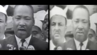 Mr Fingers - Can You Feel It (Martin Luther King Jr Mix)