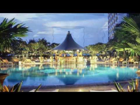 Fairmont Hotel In Singapore