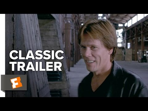 Hollow Man trailers