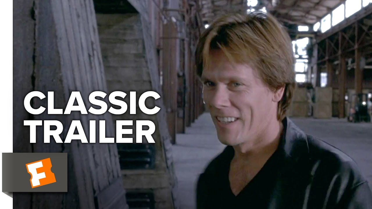 Hollow Man 2000 Official Trailer 1 Kevin Bacon Movie Youtube
