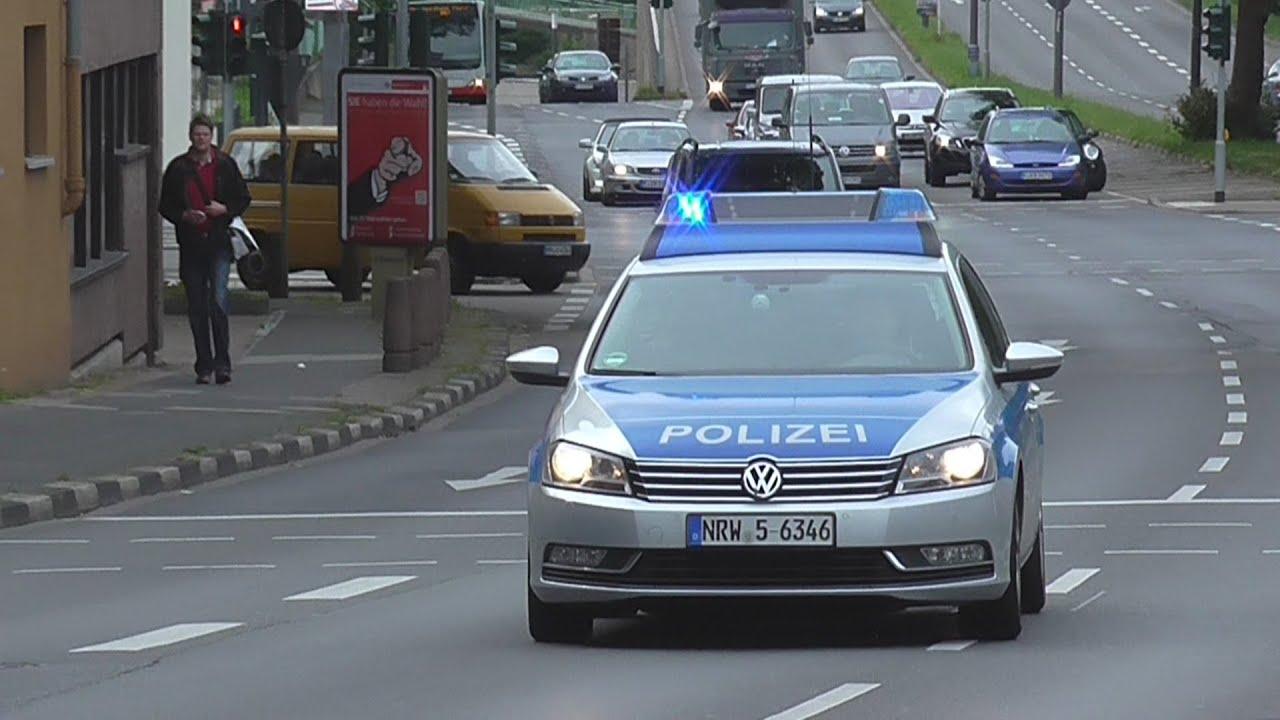 Polizei Köln Deutz