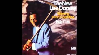 "Lee Dorsey ""The New Lee Dorsey""(1966):Track 18:""Lottle Mo'68"""