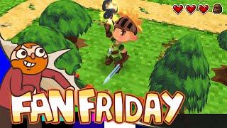 Fan Friday! - EVOLAND
