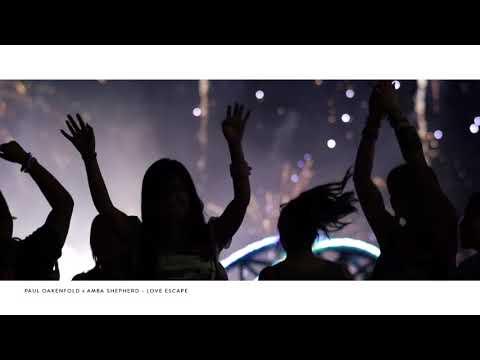 Paul Oakenfold & Amba Shepherd -  Love Escape