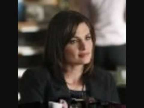 Kate Beckett And Richard Castle:The Awesome Crime Fighting Pair