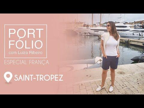 Portfólio - RIVIERA FRANCESA - Saint Tropez