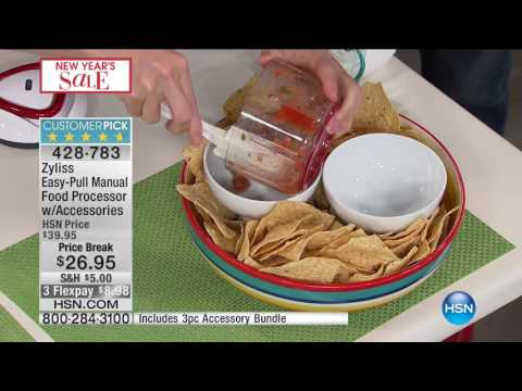 HSN | Kitchen Solutions featuring Origami 12.31.2016 - 07 AM