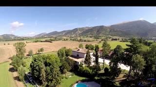 Villa Pascolo HD - Costacciaro - Umbria - Italia