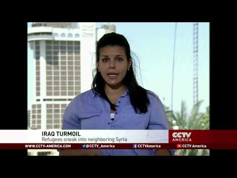 Iraq: Kurds retake two towns from IS, as US continues airstrikes