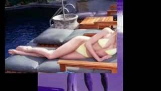 BROOKE BURNS VIDEO DEDICATORIA