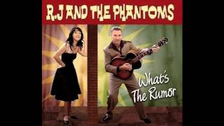 R J & The Phantoms   Tongue Tied Jill