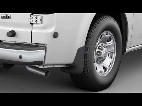 2017 Nissan NV Passenger Van - Tire Pressure Monitoring System (TPMS)