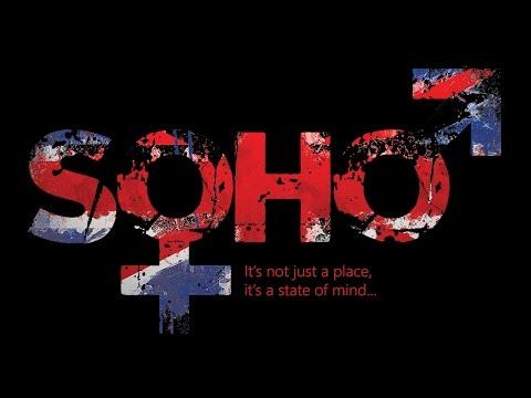 SOHO does Soho - Stufish (The Peacock)