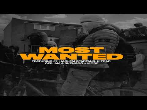 LD 67 - Most Wanted (Most Wanted Album) Uk Drill
