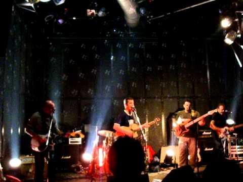 ΛΟΥΔΙΑΣ - Κερασια (live @ Μυλος, Club 1/12/10)