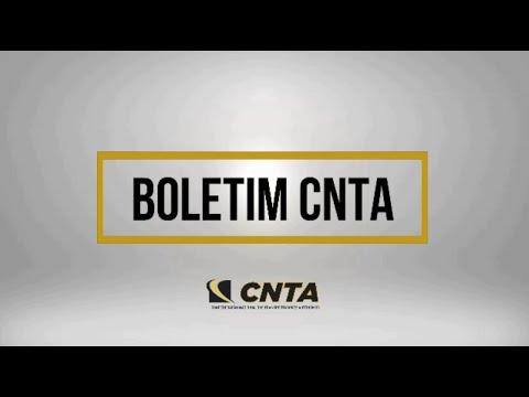 Boletim CNTA - Últimas notícias para os caminhoneiros