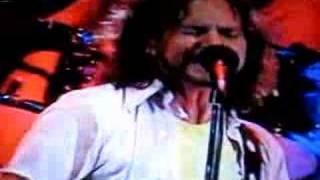 Pearl Jam live Arnhem - Better man