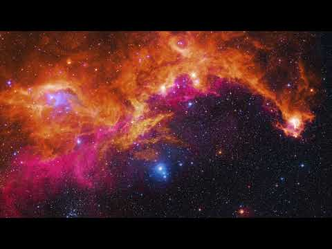 Salar Aghili - POEM OF THE ATOMS (RUMI) | 1hour
