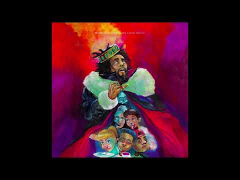 "J Cole - 1985(Intro to ""The Fall Off"")_Official Audio_Audio_Jam."