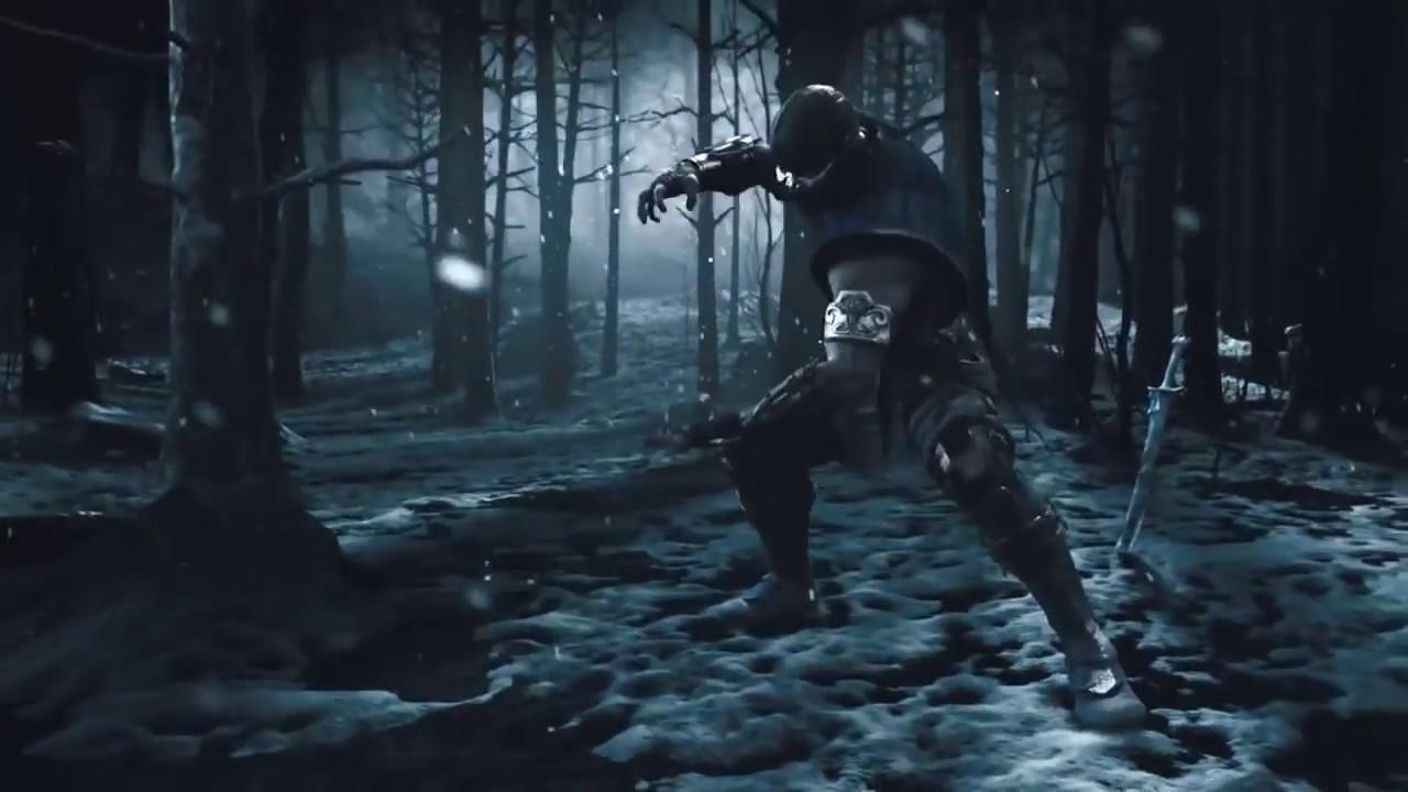Mortal Kombat Scorpion vs Sub Zero Wallpaper ·① WallpaperTag