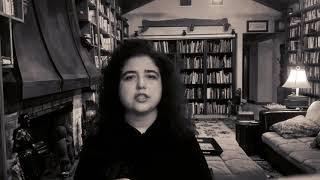 Лера Ауэрбах / Lera Auerbach • Стихи / Poems [Ганнобер]