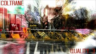 Coltrane - Cold Path