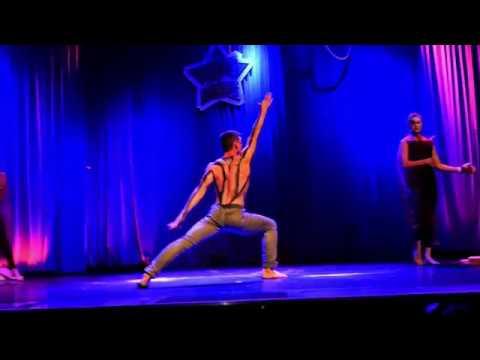 An Afternoon With SLAVA, Choreography By Joe Alexander 2018