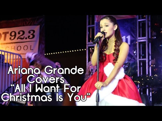 All I Want For Christmas Is You And To Have This Song Explained Vox