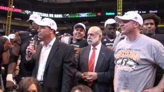 8-10-13; Arizona Rattlers National Conference Champs!