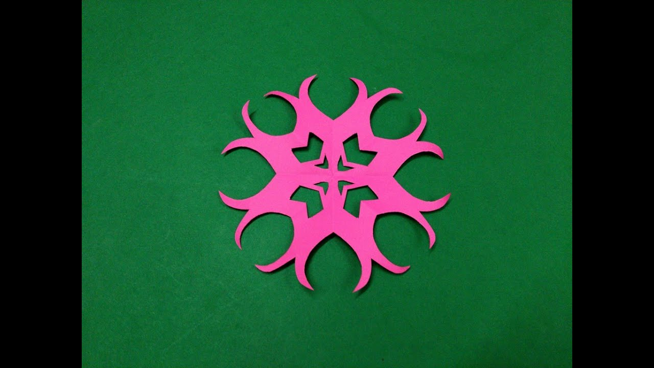 Diy kirigami paper cutting craft ideas designs for Paper cutter for crafts