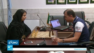 فتيات إيرانيات: الحجاب لا يشكل عائقا أمام النجاح بالمسابقات الرياضية
