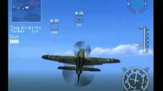"""PSM2 reviews: """"Iron Aces 2"""" (PS2)"""