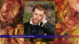 Yvelines | Renoir dans les Yvelines