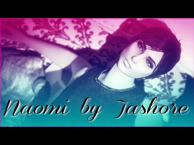 GTA 5 | Gorgeous Supermodel Character Creation | Naomi by Jashore