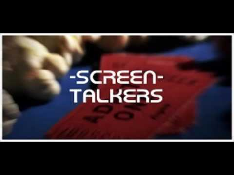 "Screen Talkers featuring Kevin ""The Man"" Graham"