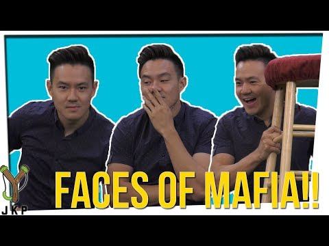 Mafia Ft. WongFu Productions