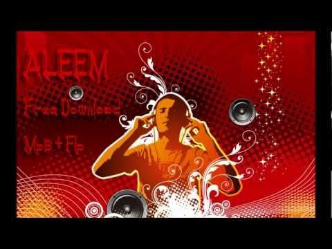 Live For Music - Aleem - Fl Studio 10.0.8  Free Trance Flp+Mp3