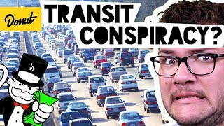 Did Big Oil Kill Public Transit in LA? | WheelHouse