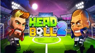 Head Ball 2 Android Gameplay ᴴᴰ screenshot 2