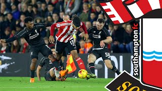 Download Video HIGHLIGHTS: Southampton 1-6 Liverpool (Capital One Cup quarter-final) MP3 3GP MP4