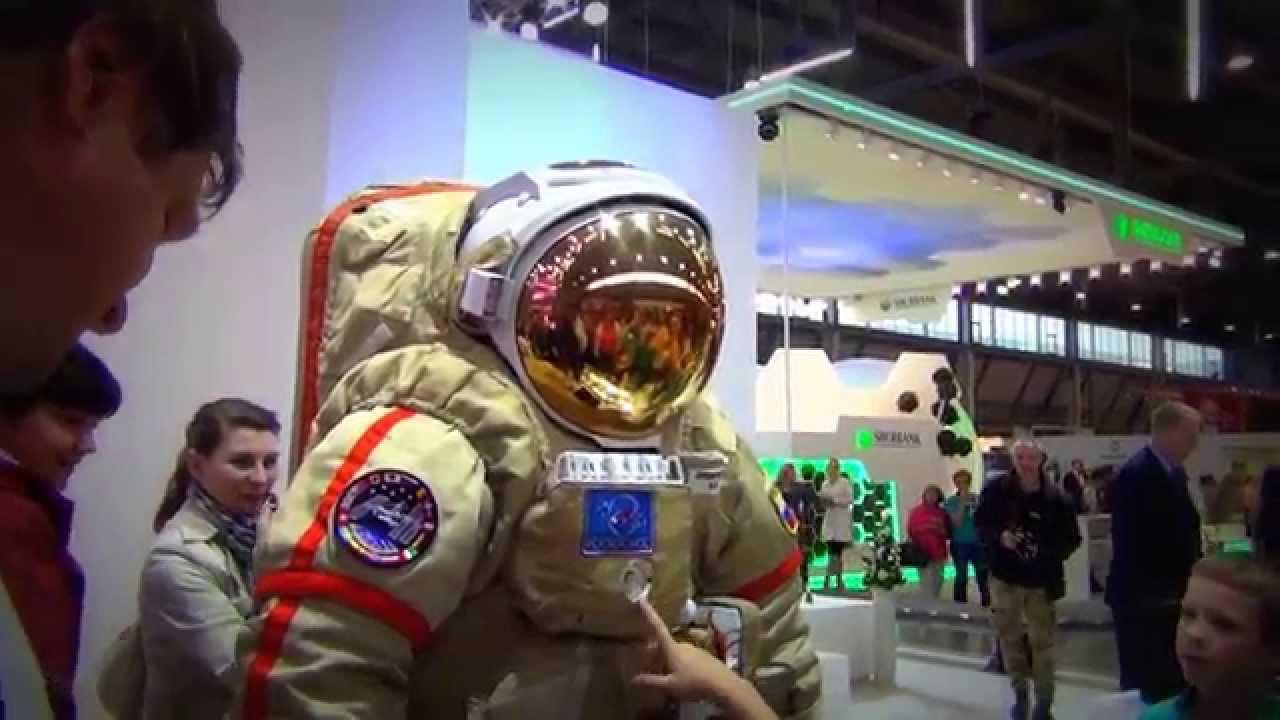 Шлем космонавта детский / Обзор - YouTube